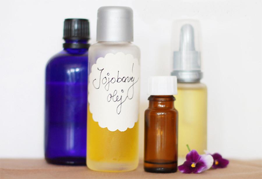 Jojobový olej a jeho použití na pleť