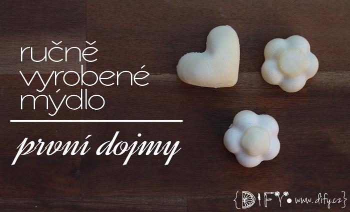 Zkušenosti s domácím mýdlem
