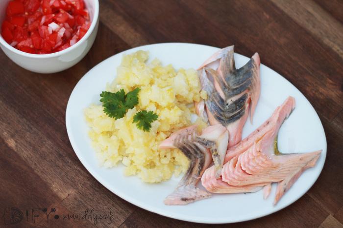 Nejjednodušší příprava ryby