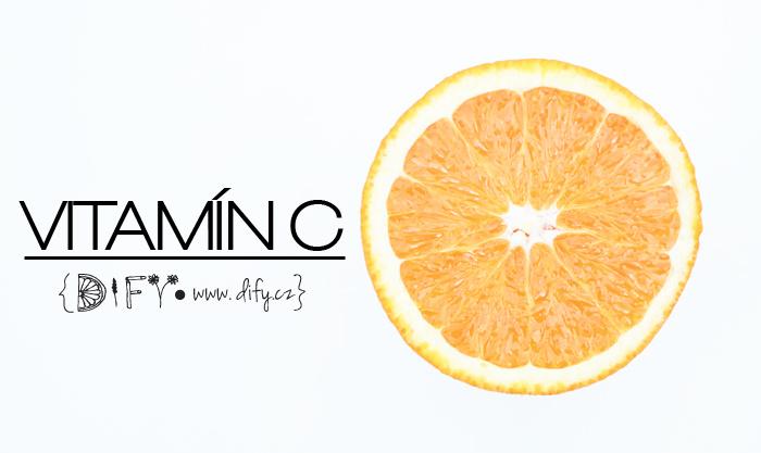 Vitamín C a naše zdraví: co potřebujeme vědět