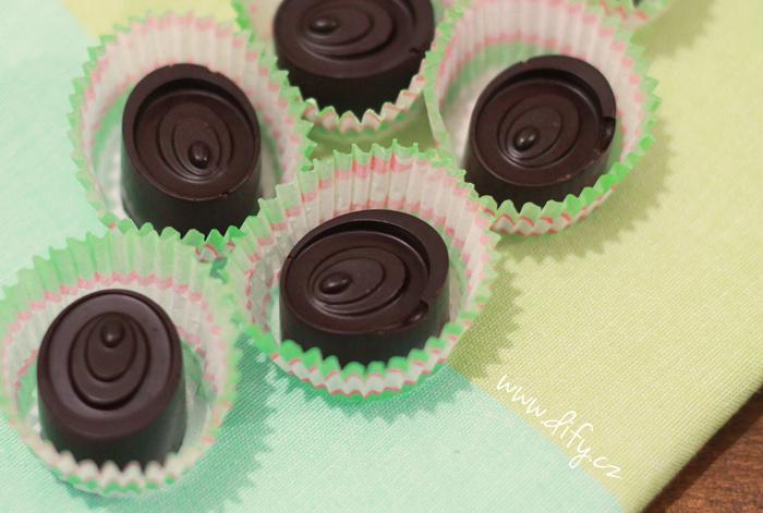 Domácí čokoláda z přírodních surovin