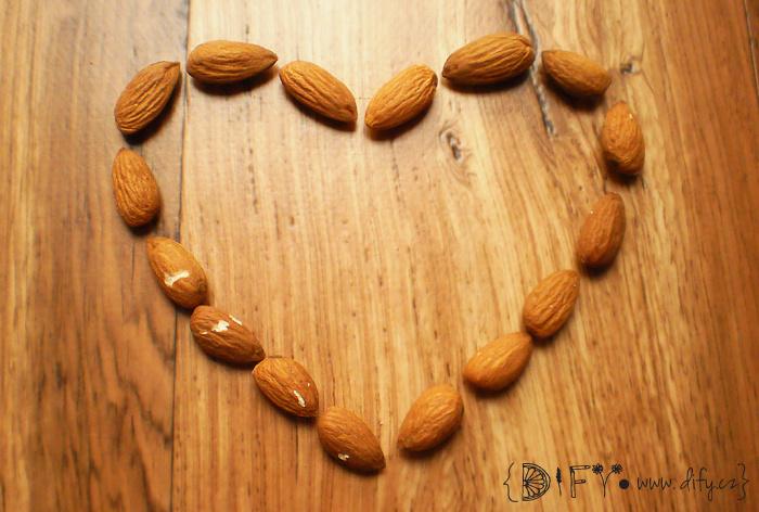 Ořechy jsou tak zdravé!