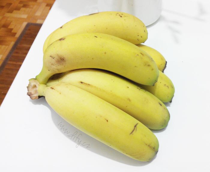 Kanárské banány