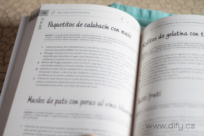 700 jednoduchých španělských receptů