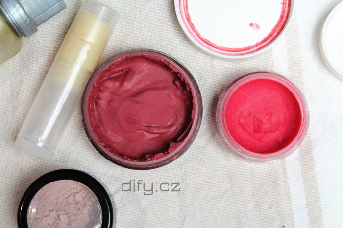DIY kosmetika - co nedělat?