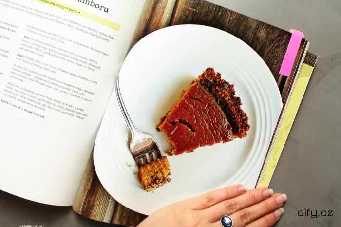 Recenze: Superpotraviny do všech jídel, Kelly Pfeiffer