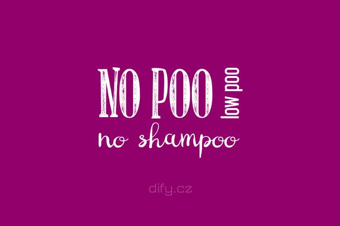 No poo mytí vlasů aneb mytí vlasů přírodně bez chemie