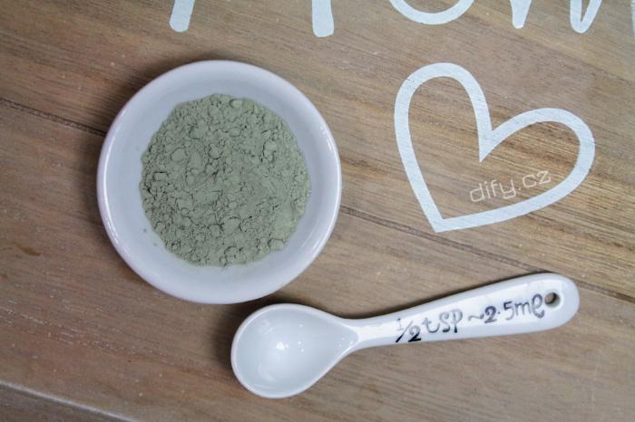 Tipy na využití jílu při výrobě diy kosmetiky