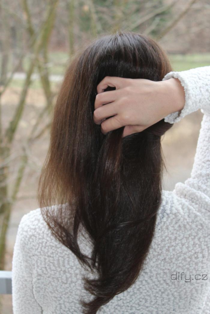 Voono - přírodní barva na vlasy na bázi henny přírodní barva v krabičce pro snadné použití - Voono - recenze