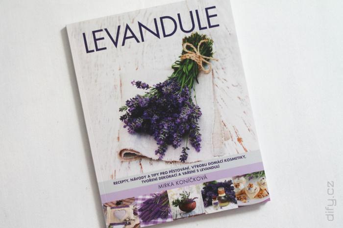 Recenze knihy Levandule od Metafory