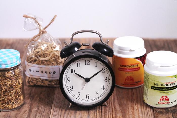 Adrenální únava, jak se jí zbavit bez léků