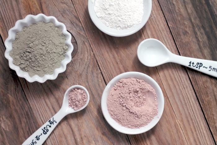 Kosmetické jíly a jejich využití